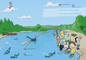 Fischer machen Schule Begleitheft