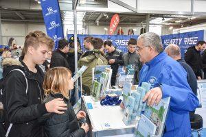 Fischerjugend Messe Augsburg