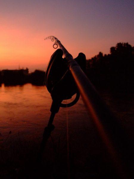 Fischerjugend Morgenrot und Bissanzeiger - Kopie