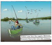 Barsch Comic